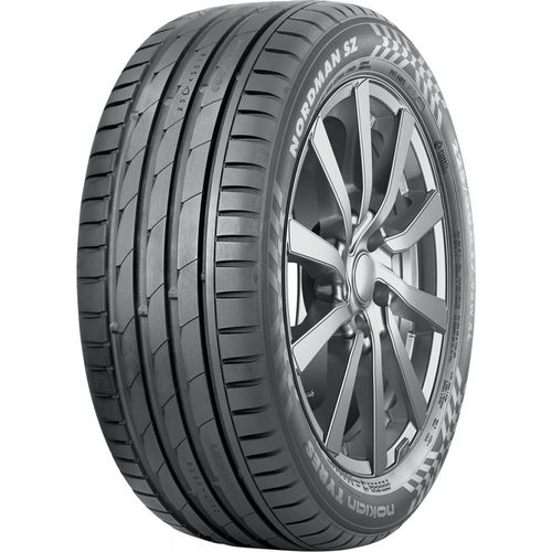 NOKIAN Nordman SZ 225/55R17 101V linglong green max winter grip suv 225 55r17 97t