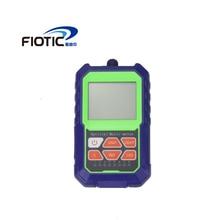 Ftth Высокая точность ручной мини волоконно-оптический измеритель мощности-70+ 3 дБм волоконно-оптический кабель тестер