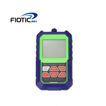 Ftth High Precision Handheld mini Fiber Optical Power Meter -70+3 dBm Cable Tester free shipping