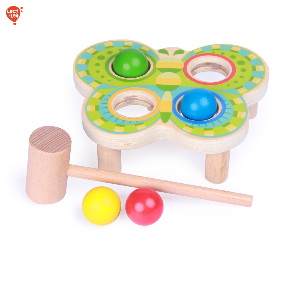 Basic & Life Skills Toys Lucy&Leo LL168 learning educational for kids play girl boy toy butterfly game boys girls toywood amperka blocks 5427690 toys for boys girls building construction educational developing toy game play team modeling boy girl