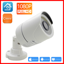 POE Ip Cameras 720P 960P 1080P Cctv Security bullet camera Outdoor Waterproof Infrared Home Surveillance P2P Onvif JIENU evolylcam hd 720p 1mp 960p 1 3mp 1080p 2mp ip camera onvif p2p network alarm cctv camera security outdoor surveillance bullet
