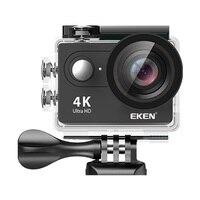 Оригинал екеn H9/H9R Ultra 4 K HD Wifi экшн-камера водонепроницаемая 170D 1080 p 60FPS подводный go Подводный 4 K pro Спортивная камера