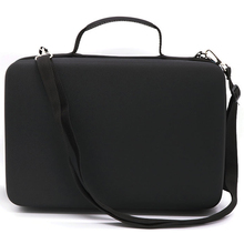 Portable Tote Eva Bag Compression And Shockproof Finishing Pack Applicable To: Canon Ip110 Storage Bag Printer Bag