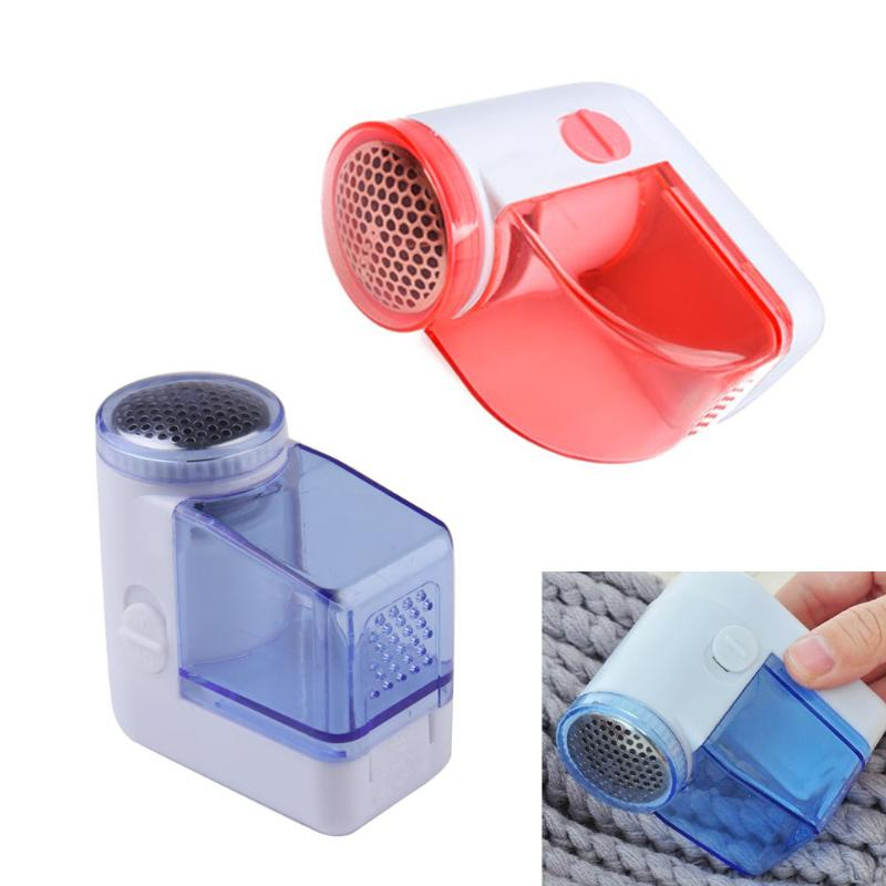 Sweater Clothes Electric Lint Remover Fuzz Pill Shaver Trimmer Machine To Remove The Pellets Quita Pelusas Para La Ropa