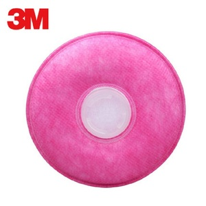 Image 5 - 5/10 Pairs Package 3M 2091 P100 Particulate Filter 3M Series Gas Mask Respirator Paint Spray Industrial Chemcial Dust Smoke Mask