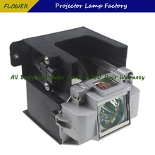 VLT-XD3200LP Replacement Projector Lamp With Housing For Mitsubishi WD3300, XD3200U, XD3500U, GW-6800 Projectors недорго, оригинальная цена
