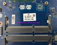 האם מחשב נייד 816811-501 Genuine 816811-001 816811-601 LA-C701P w האם i3-5010U UMA עבור HP 15-AC סדרה 15T-AC000 מחשב נייד (3)