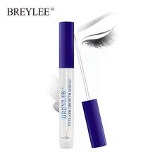 BREYLEE Eyelash Growth Serum New Style Eyelash Enhancer Eye Lash Treatment Liquid Longer Fuller Thicker Eyelash Extension Makeup