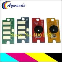 Чип тонер-картриджа для Xerox 6015 чип Phaser 6000 6010 WorkCentre WC 6015 для 106R01634 106R01631 106R01632 106R01633