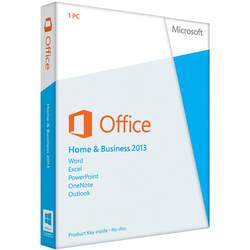 Домашняя и деловая Розничная коробка microsoft Office 2013 с DVD для Windows