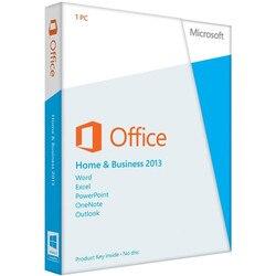 Цифровая загрузка лицензионного ключа для дома и бизнеса Microsoft Office 2013