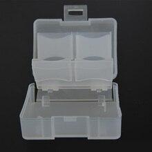 9 слотов держатель для хранения питьевой мешок CF микро уплотнение памяти переноски