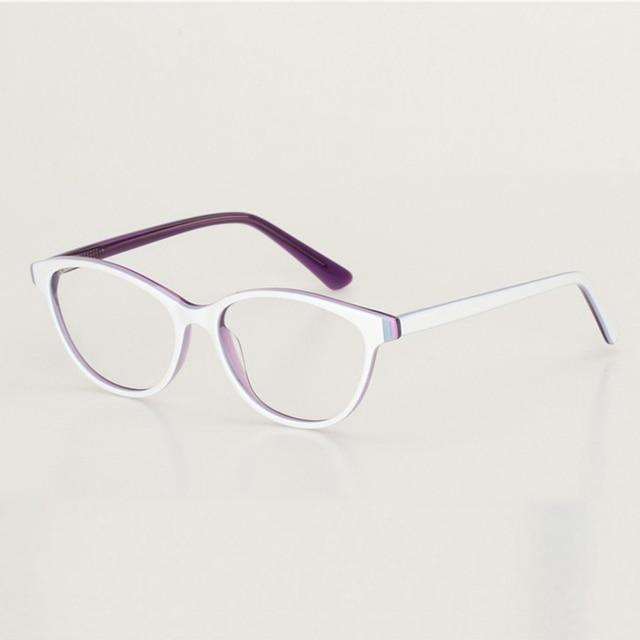 1a8ff371aec Stylish glasses frames children optical frame child girl boy acetate kids  eyeglasses white green blue pink