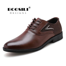 Sapatos Masculino Sapato Social Limited Oxford Shoes For Men 2019 New Mens Leather Dressed In True Outdoor