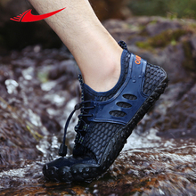 Beita Unisex Sneakers Water Shoes Men Barefoot Outdoor Beach Sandals  Upstream Aqua Shoes Quick Dry River 67586e673c703