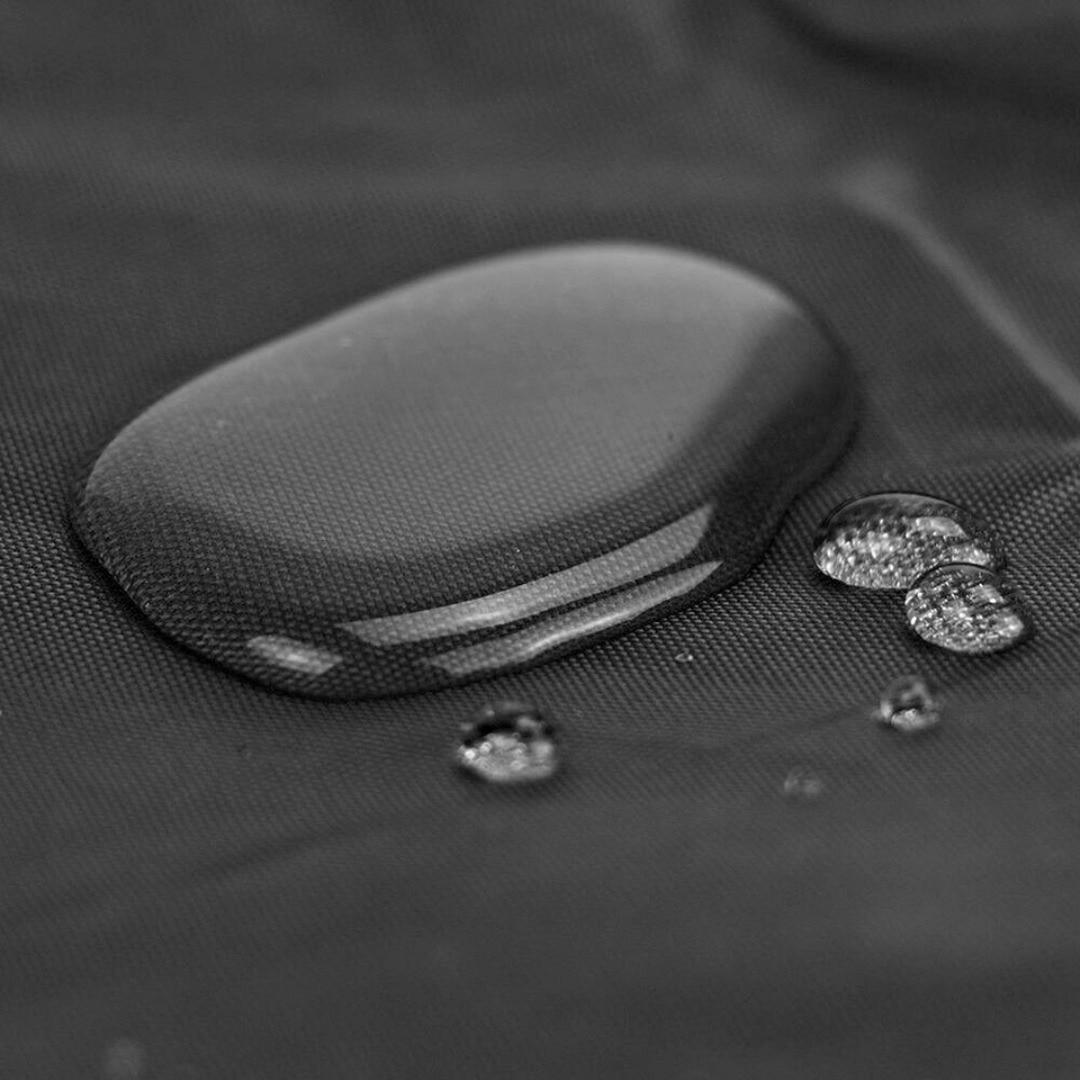 4 FT Практичный Сад Дрова Крышка Бревно Стойка Оксфорд PU Крышка Водонепроницаемый Пылезащитный Открытый Дерево Хранение Сумка Снег Протектор