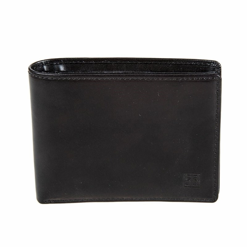 Wallets SergioBelotti 396 milano black стоимость