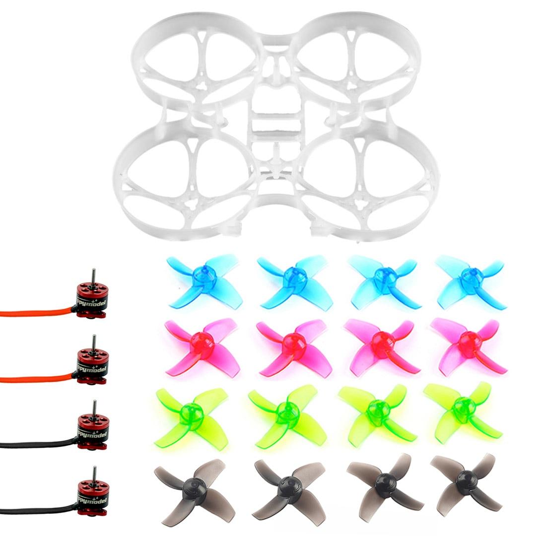 DIY Mobula 7 V3 FPV Drone Parts Frame