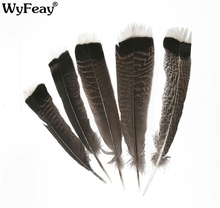 10 Pcs high quality natural Eagle bird feathers 25-30cm/10-12inch Selected Prime Quality Eagle feathers diy jewelry decoration