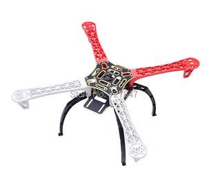 Image 3 - F450 450mm Quadcopter Multicopter Khung Kit 2212 920KV Động Cơ Không Chổi Than 30A Simonk ESC 1045 cánh quạt