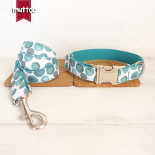 Dog Leash Collar Set Dogs Leashes Running Adjustable Collar Harness For Husky Small Medium Large Dog For Daily Training Walking