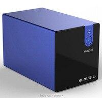 SMSL M100 Audio DAC USB AK4452 Hifi dac Decoder DSD512 Spdif USB DAC Amp HIFI EXQUIS XMOS XU208 Digital Amplifier Optical Coaxia