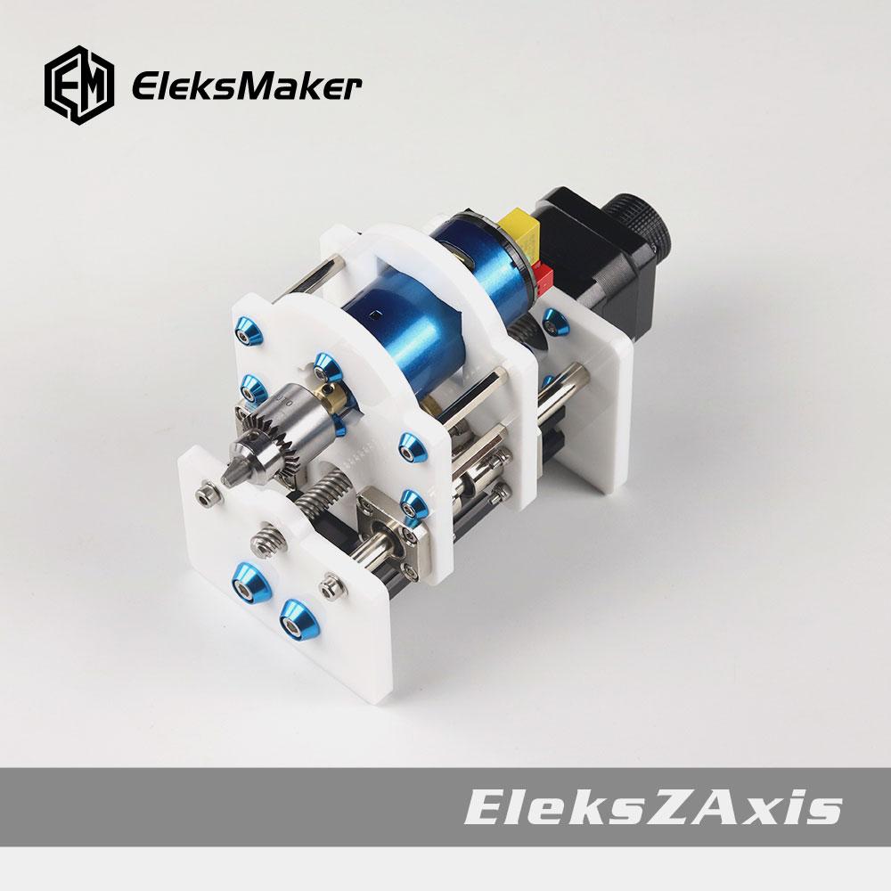 EleksZAxis Adjustable Z Axis Laser Module Motor Holder DIY Kit For A3 Laser Engraver