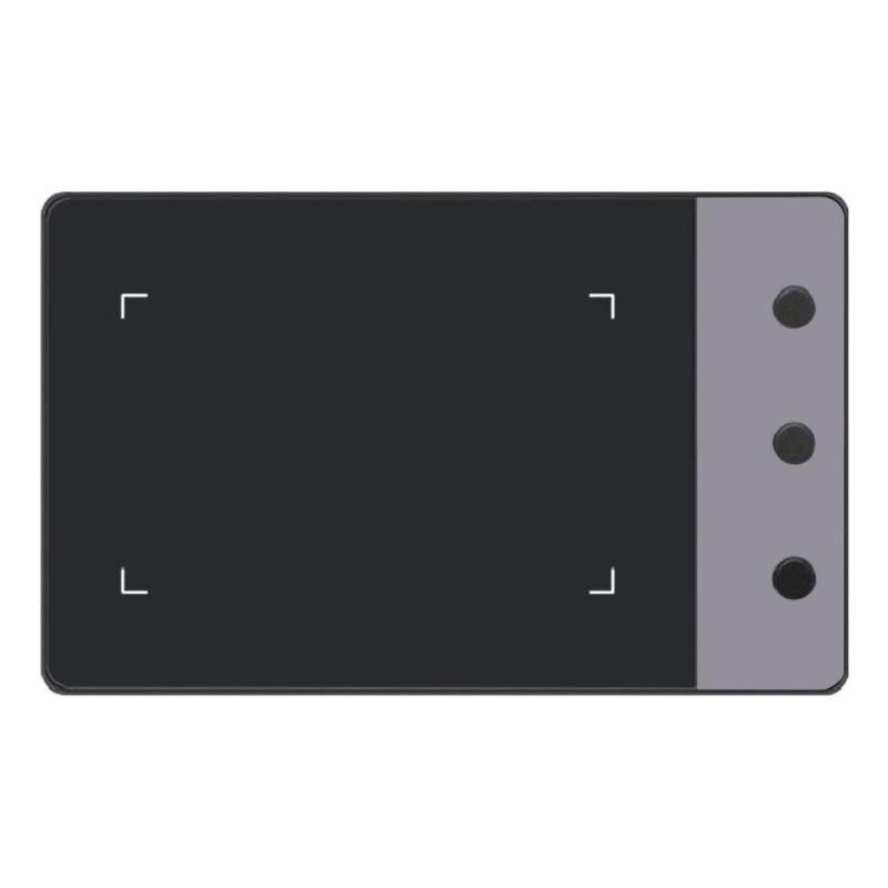 Huion H420 Professionnel Tablette Signature Portable Numérique Graphique Dessin