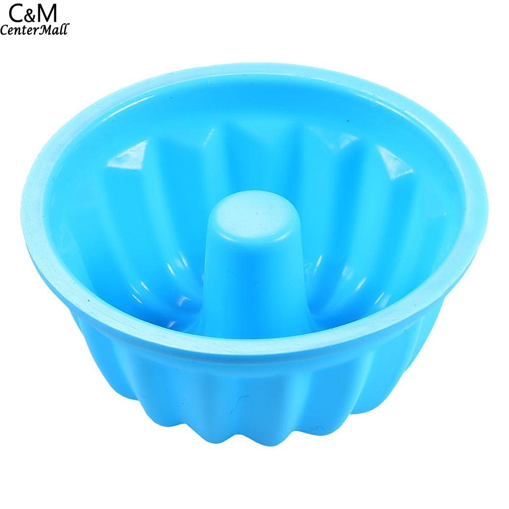 Random Mold Silicone Bakeware for Baking Pastry and Cup Cakes in Microwave Oven including other Confectionery Recipe 2
