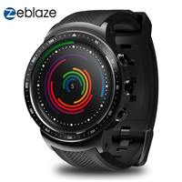 Zeblaze Thor PRO 3G GPS Smartwatch Android Smart Phone Watch Men Fashion Sports Bracelet Camera SIM Dial Heart Rate Monitor