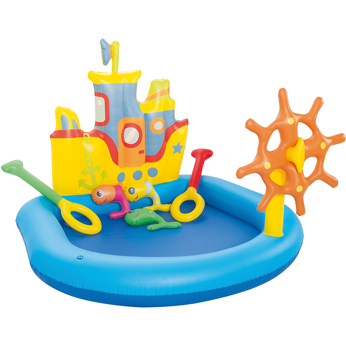 BESTWAY Swimming Pool 5486905 inflatable pools Accessories Activity & Gear tub Kids Baby for children large adult swimming pool children swimming pools different size pvc pool inflate swimming tools