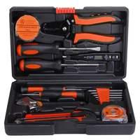 20Pcs Portable Home Tools Household Tool Set Home Repair Tool Set Hand Tools