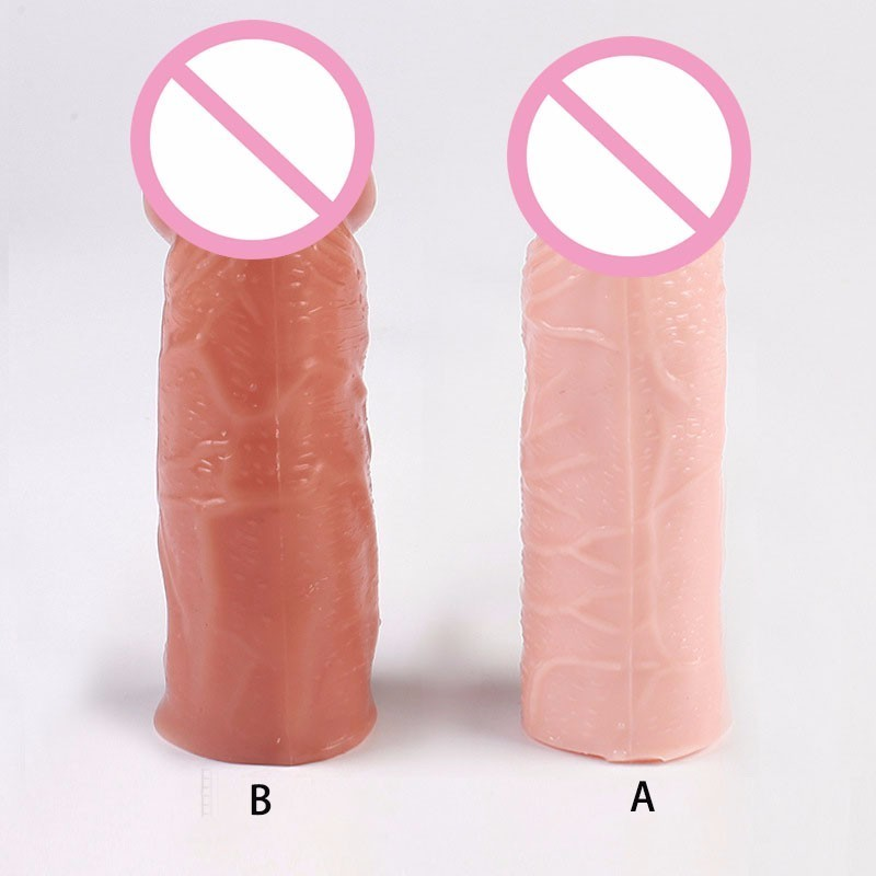 Male <font><b>Penis</b></font> Extender Enlargement Reusable Condoms <font><b>For</b></font> <font><b>Men</b></font> Adult <font><b>Sex</b></font> Product <font><b>Penis</b></font> <font><b>Ring</b></font> Women <font><b>Vibrator</b></font> Sleeve <font><b>Sex</b></font> <font><b>Toys</b></font> <font><b>for</b></font> <font><b>Men</b></font> image
