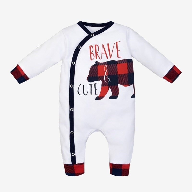 Фото - Jumpsuit Little Bear growth 3 18 Mo 100% CHL interlock little bear бермуды
