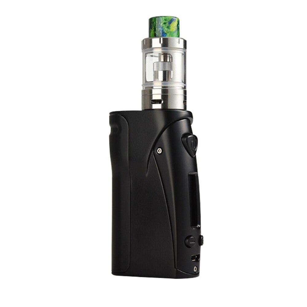 Cigarette électronique Mod 75 W Storm75 Oled Vaporisateur 0.3Ohm 2 Ml Vesta Atomiseur Tc Vaporisateur E Cigarette Kit Complet Sans Batterie