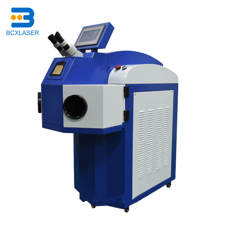 Good Jewelry Laser Welding Machine For Goldsmith