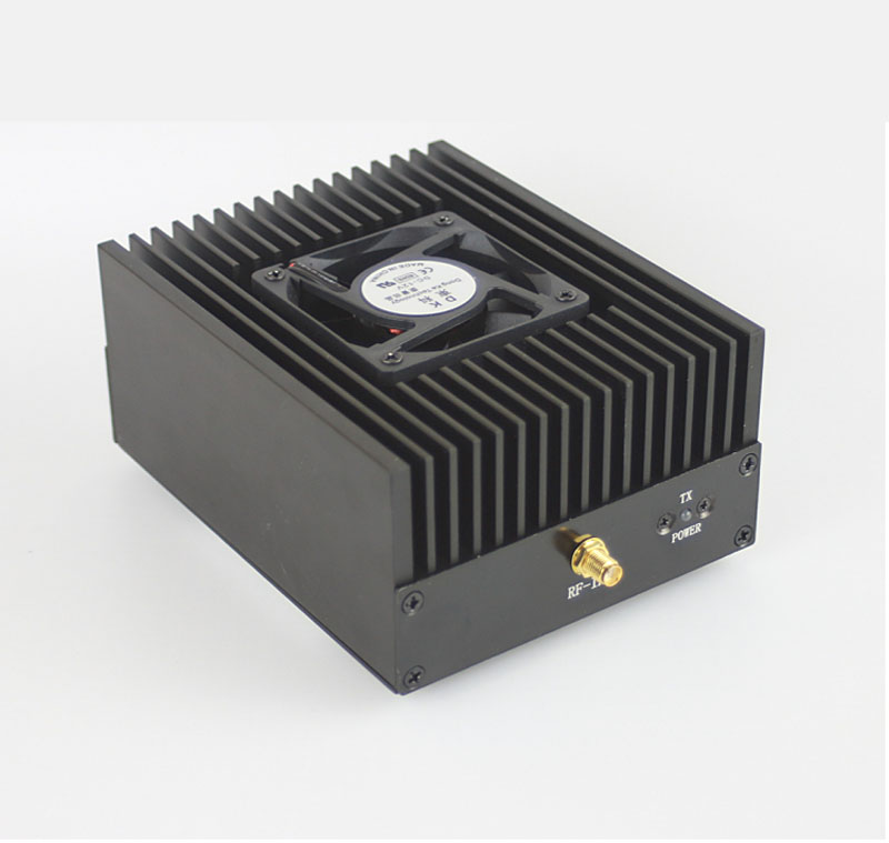 433MHz 8W Power Amplifier RF High Frequency Power Amplifier