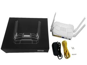 Image 5 - 11AC MU MIMO Wi Fi ретранслятор 100 мегабит 2,4G/5G Dual Band 5dBi с высоким коэффициентом усиления антенны 1167 Мбит/с 1 ГГц