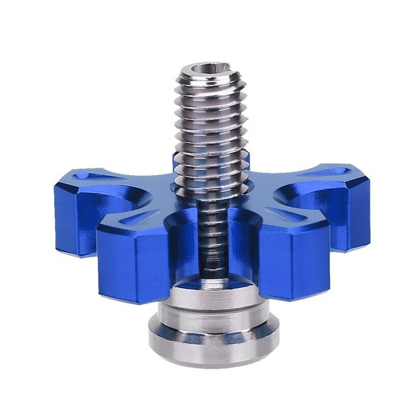 For Suzuki GSXR600//750//1000 BANDIT 600 GSF M8 CNC Clutch Brake Cable Adjuster