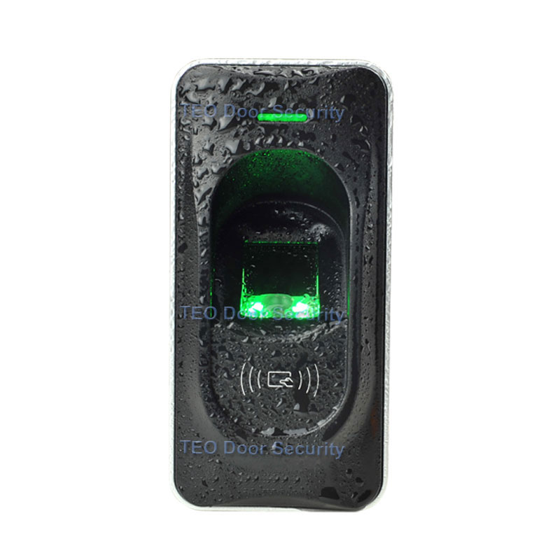 IP65 Fingerprint Reader Access Control system ZK F12 FR1200 Master for ZK F7 F18 TF1700 ZKFinger VX10.0 RS485 CommunicationIP65 Fingerprint Reader Access Control system ZK F12 FR1200 Master for ZK F7 F18 TF1700 ZKFinger VX10.0 RS485 Communication