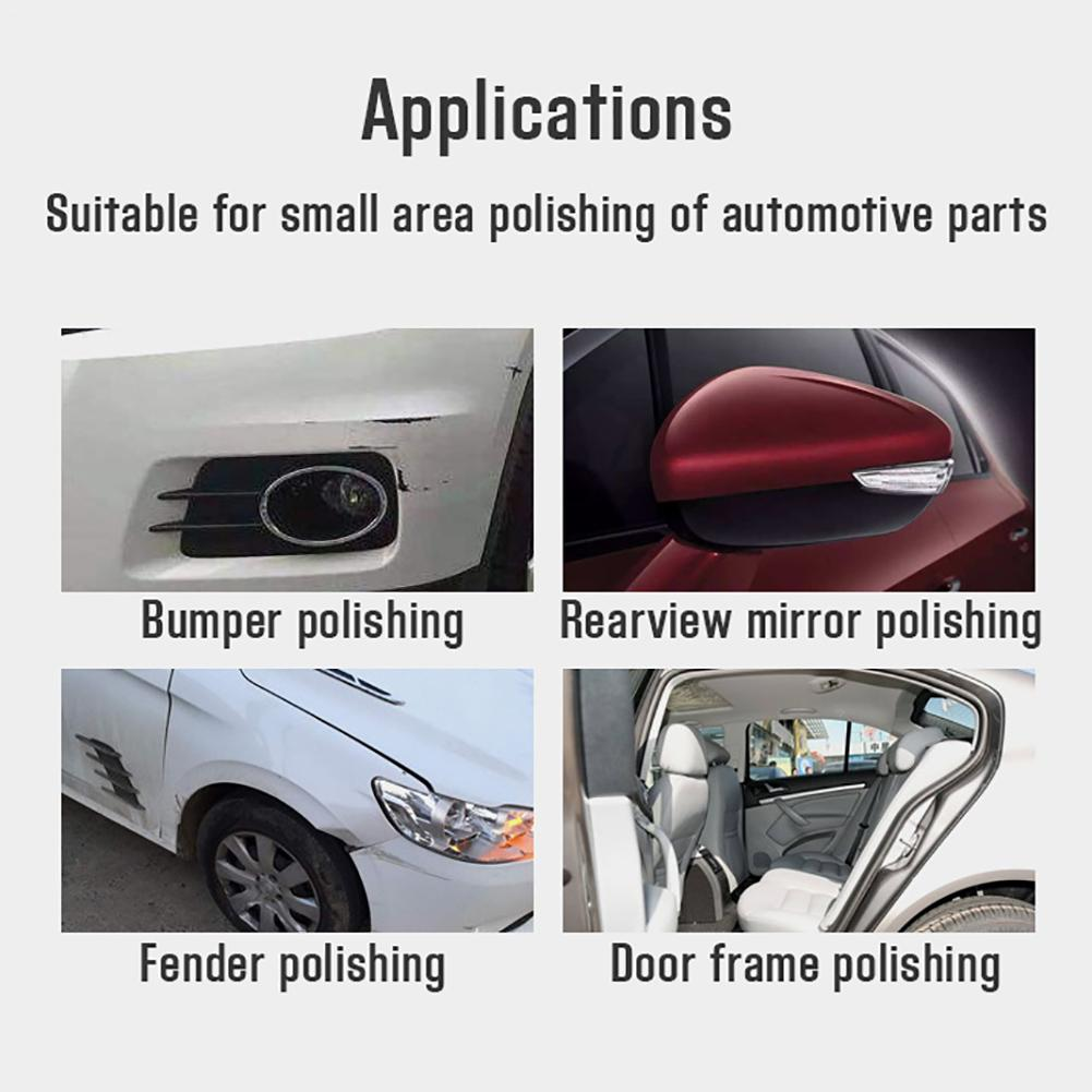 Image 3 - Car Sander Machine Car Polisher Waxing Machine Pneumatic  Variable Speed Polisher Car Paint Care Tool Polishing Machine Sander-in Automotive Polishing Machine from Automobiles & Motorcycles