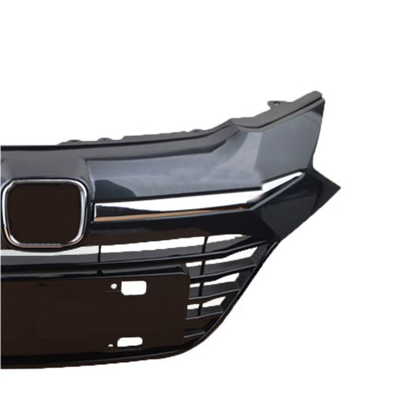Modification Modified Accessory Mouldings Decoration Car Accessories Racing Grills 14 15 16 17 FOR Honda Vezel in Racing Grills from Automobiles Motorcycles
