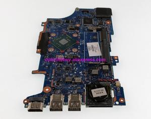 Image 4 - Оригинальный ПК 855718 601 855718 001 UMA w PentN3710 материнская плата с процессором для ноутбука для HP Pavilion x360 14 a 15 a 11 u Series