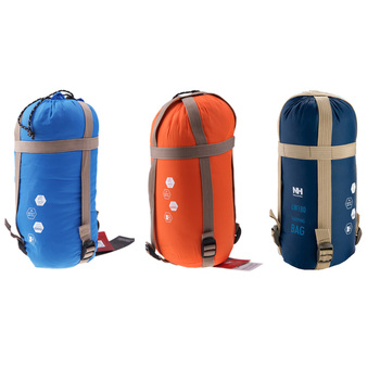 Envelope Outdoor Sleeping Bag Camping Travel Hiking Multifuntion Ultra-light Dark Blue outdoor accessories 1