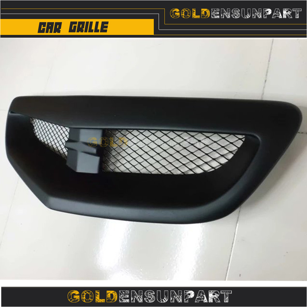 Sport Grill Grille Fits 99 00 01 1999 2000 2001 for Acura 3.2 TL Honda Inspire