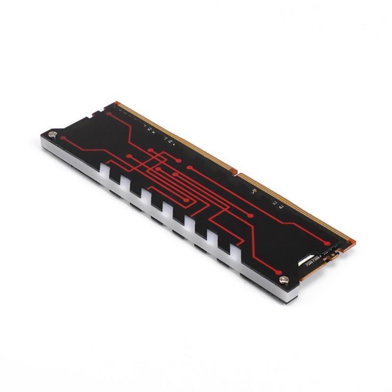 RAM Interne Mémoire DDR4 2233 MHz Radiateur Serveur Mémoire pour PC Ordinateur Portable Pour Intel AMD Carte Mère Carte Mère De Refroidissement gilet - 5