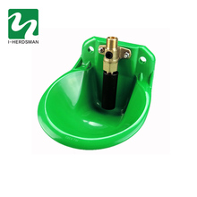 Drinkers for Cattle and sheep pig farm equipment type cup drinking bowl drink animal tools feeders for Cattle and sheep pig
