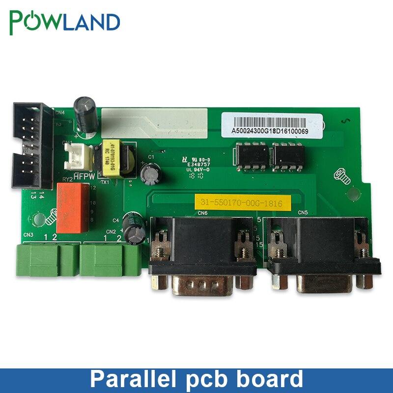Parallel PCBA Pcb Board for Off Grid Solar inverter ISoalr SM SP SMD SMT 4 5K