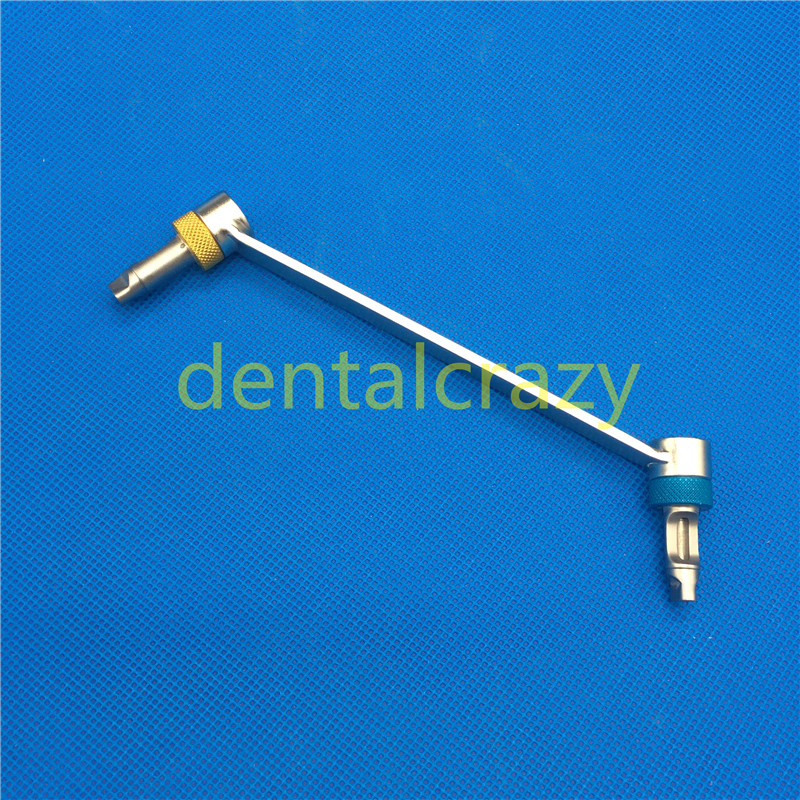 New Stainless steel Drill Guide 2 5mm 3 2mm Veterinary orthopedics instrument High Quality
