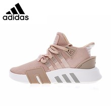 где купить Adidas EQT Bask ADV Original New Arrival Authentic Wommen's Running Shoes Breathable Sneakers 2018 Summer AC7352 CQ2361 CQ2993 дешево